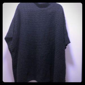 Sweater/Cape